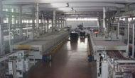 Dilmenler Makina Arge Merkezi: Megam Boyahanesi
