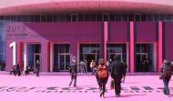 Intertextile Pekin 2013 Genel Fotoğraflar