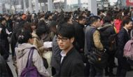 Intertextile Pekin 2013 Fuar Giriş Fotoğrafları