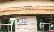 KTM 2016 Fuarı İçin Son Hazırlıklar Sürüyor