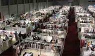 Moda Endüstrisi Premiere Vision İstanbul'da Buluştu