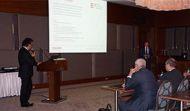 Saurer Epoca 7 Brode Makinesi'ni Bursa ve Çorlu'da Tanıttı