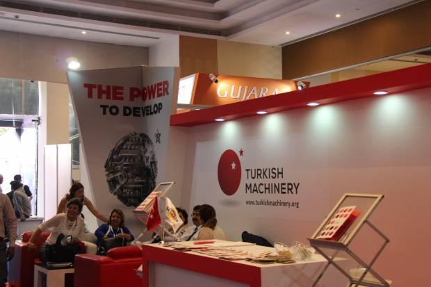 Tekstil Teknolojileri India ITME'de Buluştu
