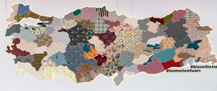 Türk Tekstilcilerden Dünya'ya Birlik Mesajı
