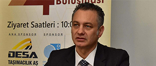 Tekstil Sektörü İzmir'de Buluştu