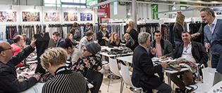 Texworld Paris Ziyaretçilerini Denim Alanı İle Karşılayacak