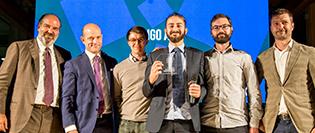 Santex Rimar Group'tan Özel Ödüller