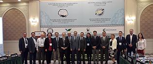 GDO'suz Pamuk Projesi Türk Pamuğuna İlgi Çekiyor