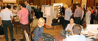 Tekstil ve Konfeksiyon Sektörü İzmir'de Buluştu