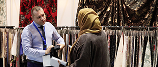 Küresel Tekstil Endüstrisi Dubai'de Buluşuyor