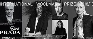 The Woolmark Company, Tasarımcıları Desteklemeye Devam Ediyor