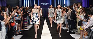 Trendler ve Pazar Yenilikleri Hong Kong Moda Haftası'nda