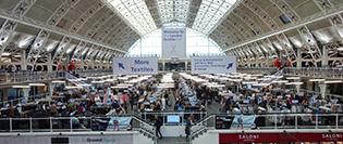 Tekstil Endüstrisi Londra'da Buluşuyor