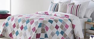 ABD'ye Ev Tekstili İhracatı Arttı
