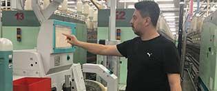 Dokuboy, Ar-Ge Çalışmalarıyla Mamul Kumaşta Farklılık Oluşturmayı Başardı