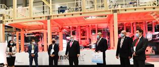 Oerlikon, Innovatec için Melt-Blown Hattı Kuracak
