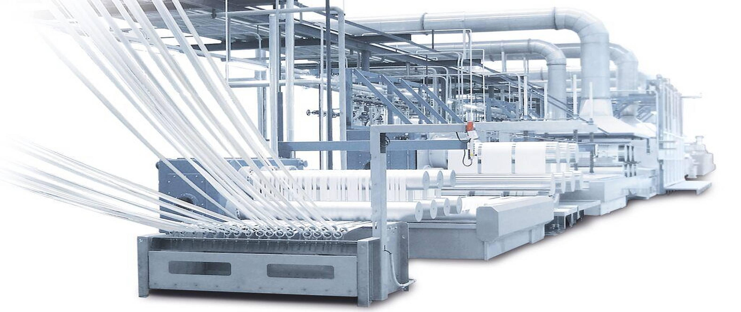 Gama Recycle, Oerlikon Neumag ile Anlaştı
