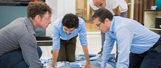 Menderes Tekstil, SPGPrints İş Birliği