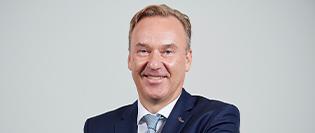 Stäubli Group'a Yeni CEO