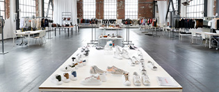 Moda ve Ayakkabı Sektörü Nisan'da Düsseldorf'ta