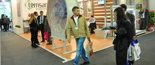 Temsan Makine Yeni Teknolojileri İle TME İstanbul'da