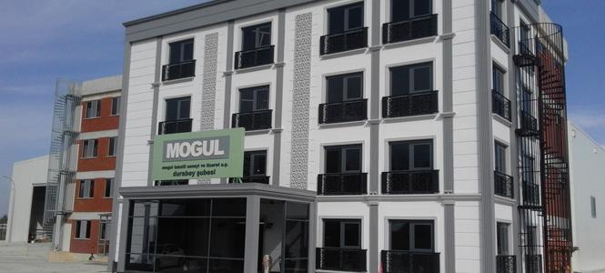 Mogul Nonwoven Sektörüne Yatırımı Sürdürüyor