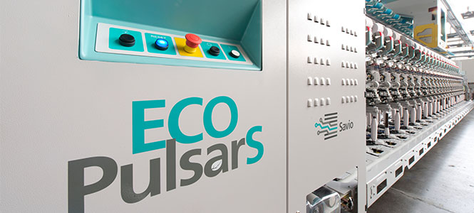 Savio, Eco PulsarS İle İlk Kez Hindistan'da