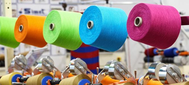 Türk Tekstilciler Kalitede Rekabete Açık, Fiyattan Endişeli