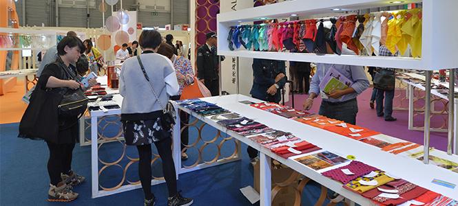 Çin Tekstili Türk Modasıyla Buluşuyor