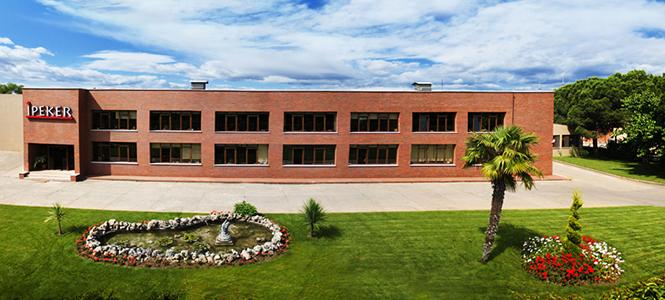İpeker, Türkiye'nin İlk Vegan Kumaş Üreticisi Oldu