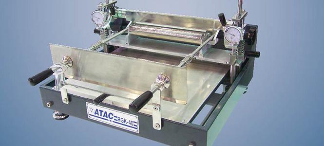 Tekstil Laboratuvarlarında Ataç Makina İmzası
