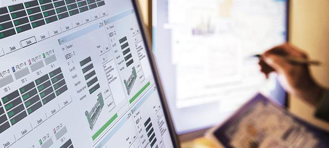 Marzoli: İplik İşletmelerinde Endüstri 4.0'a Doğru