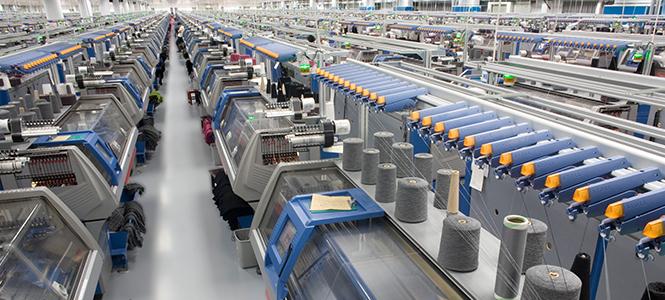 Tekstil Makine Sektöründe İhracat Arttı