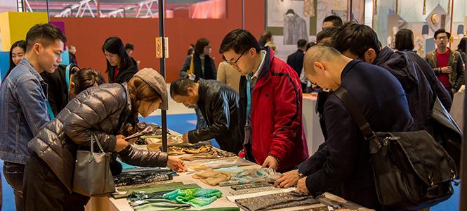 Intertextile Shanghai Sonbahar Edisyonunun Tarihi Değişti