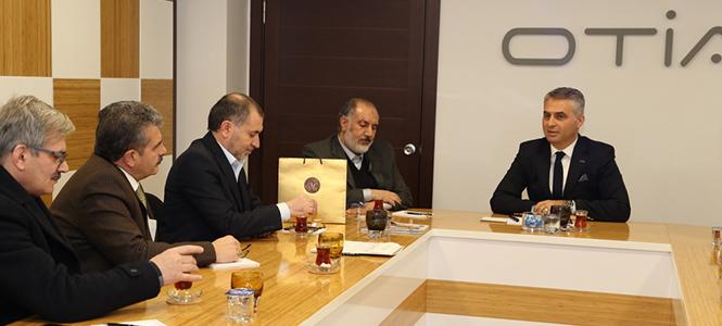 Osmanbey İhracatta 69 İli Geride Bırakıyor