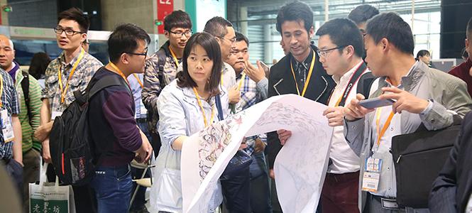Dijital Baskı Sektörü Şangay'da Buluşuyor