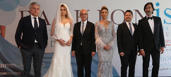 Fashionist Beşinci Kez Sektörü Buluşturacak