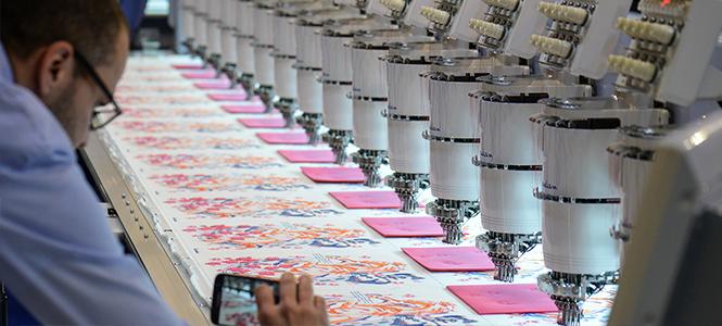 Teknik Tekstiller Frankfurt'ta Buluşuyor