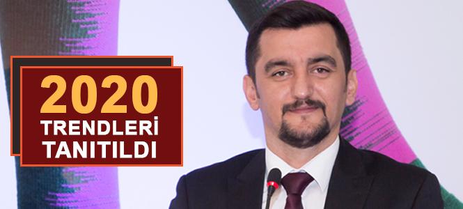 Çorap Sektörü Lycra Moves İstanbul Organizasyonunda Bir Araya Geldi