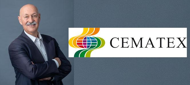 Cematex Yeni Başkanını Seçti
