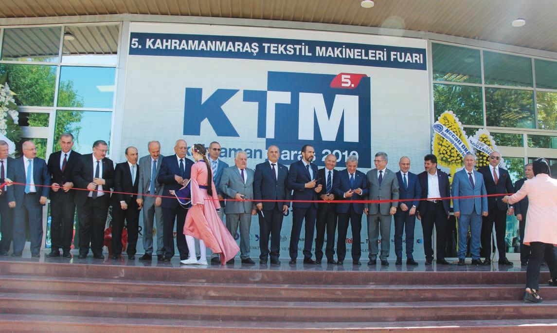 Uluslararası KTM 2020'ye KOSGEB Desteği