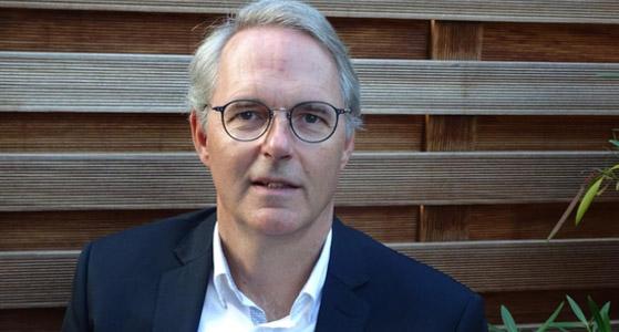 UCMTF Başkanı Hugues Schellenberg Oldu