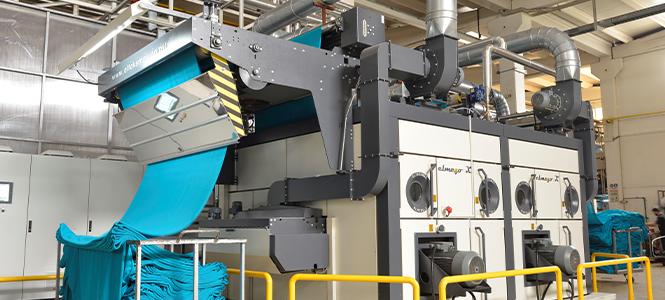 Makine Üretimine 40 Milyonluk Yeni Yatırım