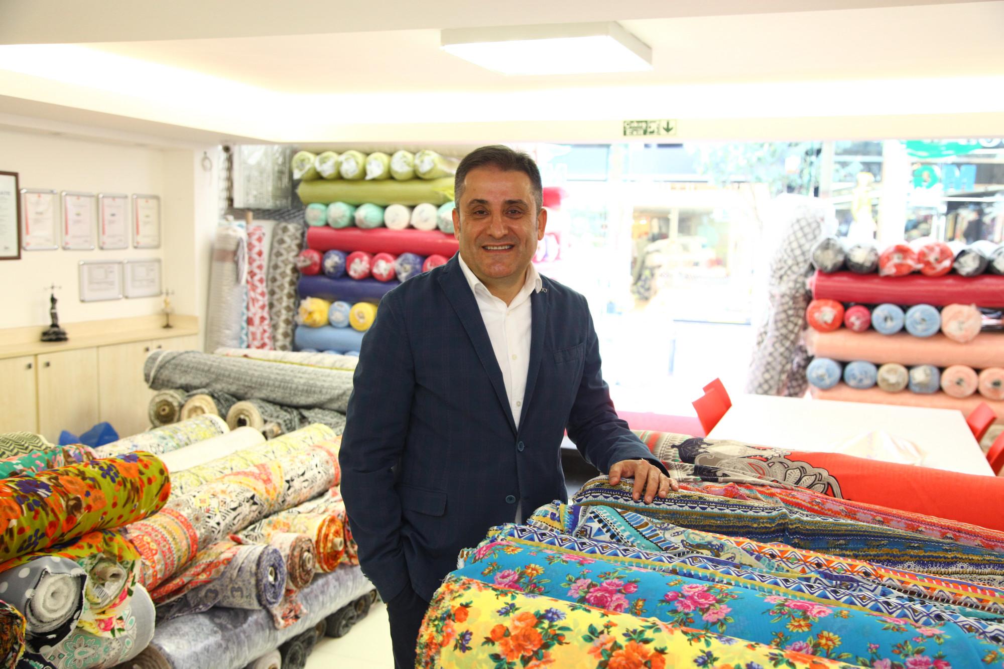 Türkiye Tekstil Terbiye Sanayicileri Derneği Başkanını Seçti
