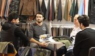 Fashion Professionals Meet At Texstart İstanbul