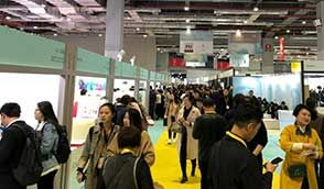 Our Visit of Intertextile Shanghai Apparel Fabrics & Yarn Expo Exhibitions