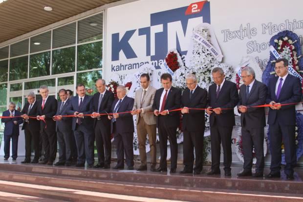 Great Interest to KTM 2016
