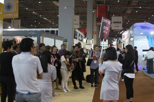 Intertextile Shanghai Strengthens Its Status