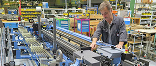 Itema Expands Its Production Network