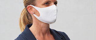 KARL MAYER Enables the Automated Production of Textile Face Masks